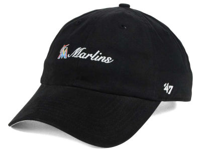 Miami Marlins '47 MLB Women's Cohasset '47 MVP Cap