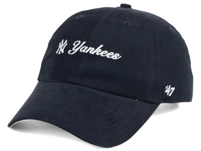 New York Yankees '47 MLB Women's Cohasset '47 MVP Cap