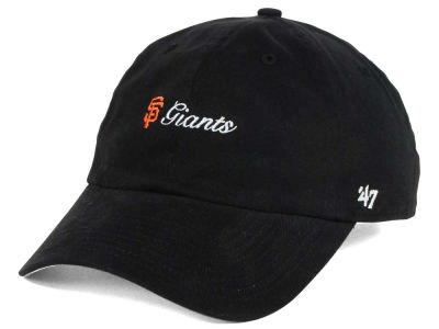 San Francisco Giants '47 MLB Women's Cohasset '47 MVP Cap