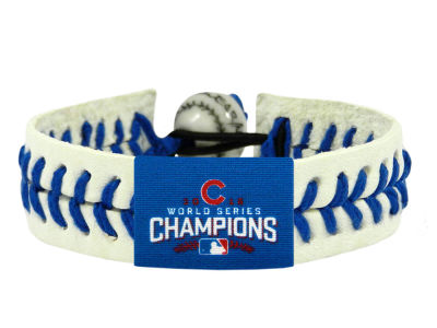 Chicago Cubs Team Color Bracelet - EVENT