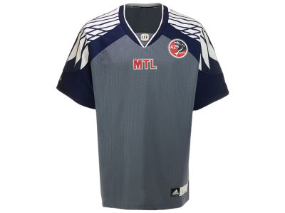 Montreal Alouettes adidas CFL Men's Premier 3rd Jersey