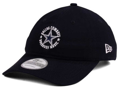 Dallas Cowboys DCM NFL Dorrough Dad Hat