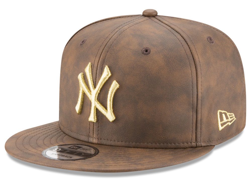 New York Yankees New Era MLB Butter So Soft 9FIFTY Snapback Cap ... 8aa0d394791