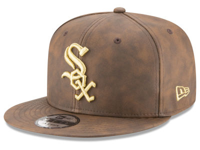 Chicago White Sox New Era MLB Butter So Soft 9FIFTY Snapback Cap
