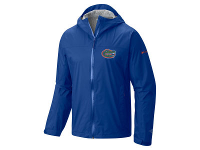 Florida Gators Columbia NCAA Men's EvaPOURation Jacket
