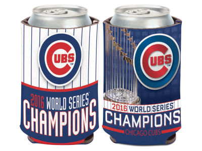 Chicago Cubs Event Can Coozie