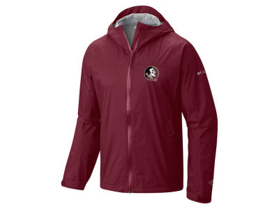 Florida State Seminoles Columbia NCAA Men's EvaPOURation Jacket