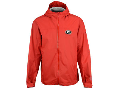 Georgia Bulldogs Columbia NCAA Men's EvaPOURation Jacket