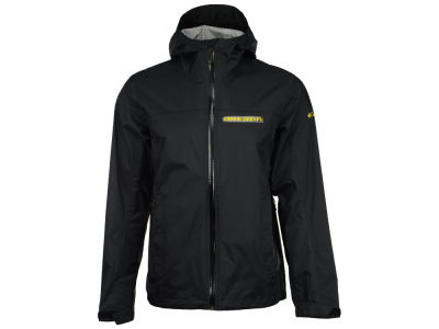 Oregon Ducks Columbia NCAA Men's EvaPOURation Jacket