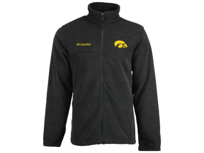 Iowa Hawkeyes Columbia NCAA Flanker Full Zip Jacket
