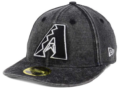 Arizona Diamondbacks New Era MLB 59FIFTY Bro Cap