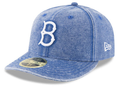 Brooklyn Dodgers New Era MLB 59FIFTY Bro Cap