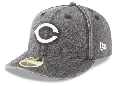 Cincinnati Reds New Era MLB 59FIFTY Bro Cap