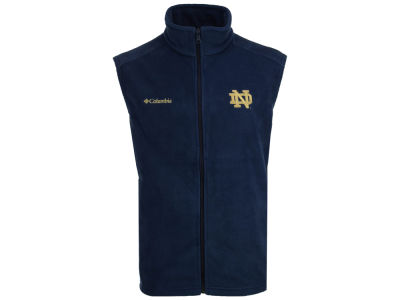 Notre Dame Fighting Irish Columbia NCAA Men's Flanker Vest