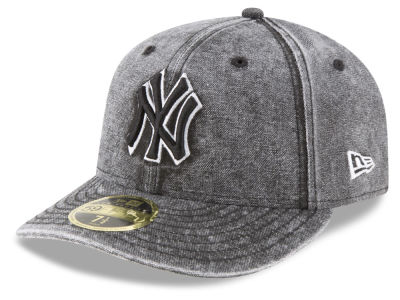 New York Yankees New Era MLB 59FIFTY Bro Cap