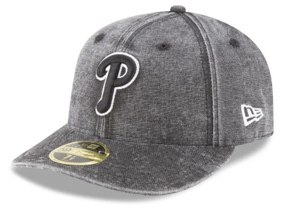 Philadelphia Phillies New Era MLB 59FIFTY Bro Cap