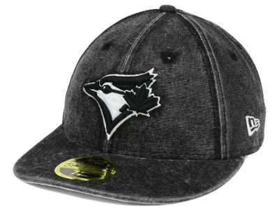 Toronto Blue Jays New Era MLB 59FIFTY Bro Cap
