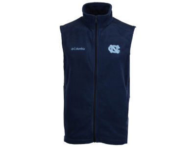 North Carolina Tar Heels Columbia NCAA Men's Flanker Vest