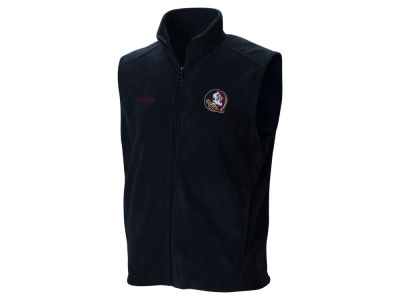 Florida State Seminoles Columbia NCAA Men's Flanker Vest