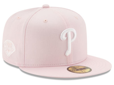 Philadelphia Phillies New Era MLB C-Dub Patch 59FIFTY Cap