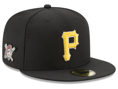 Pittsburgh Pirates New Era MLB Pintasic 59FIFTY Cap