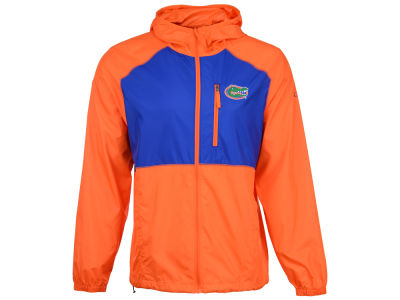Florida Gators Columbia NCAA Men's Flash Forward Windbreaker Jacket