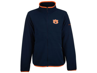 Auburn Tigers Columbia NCAA Men's Fuller Ridge Fleece Jacket