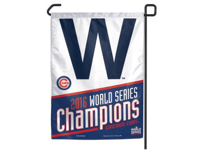 Chicago Cubs Garden Flag - WINC - EVENT