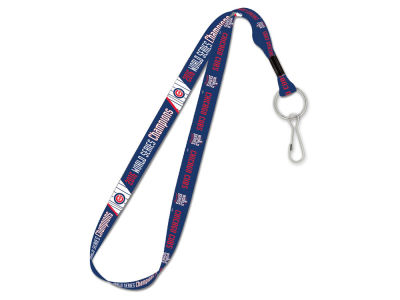 Chicago Cubs Event Lanyard