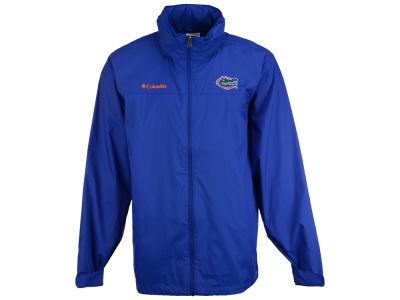 Florida Gators Columbia NCAA Mens Glennaker Lake Jacket