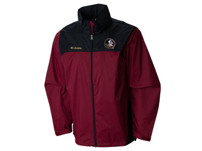 Florida State Seminoles Columbia NCAA Mens Glennaker Lake Jacket