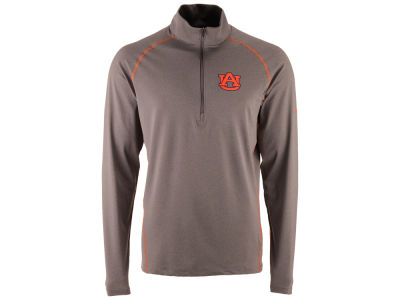 Auburn Tigers Columbia NCAA Men's Tuk Mountain Half Zip Pullover