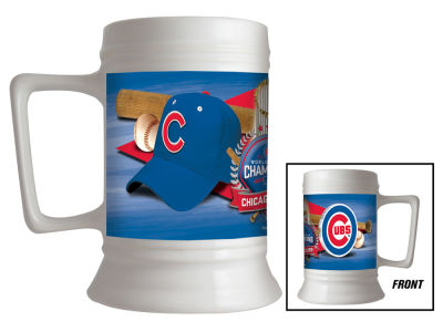 Chicago Cubs Stein - EVENT