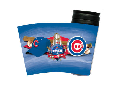 Chicago Cubs Event Travel Tumbler - 16oz