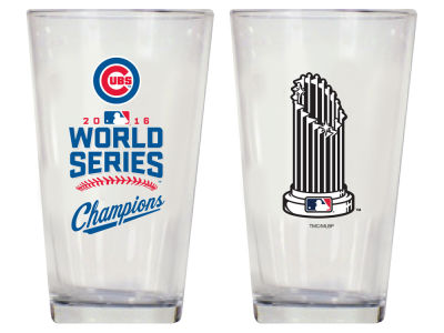 Chicago Cubs Event 16oz Summary Pint