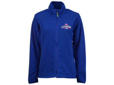 Chicago Cubs MLB Women's 2016 World Series Champ Ice Jacket