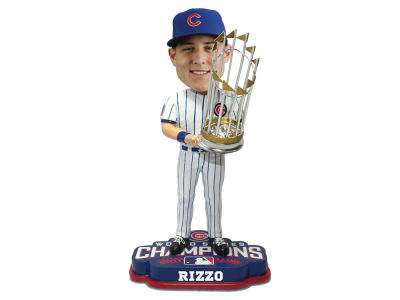 Chicago Cubs Anthony Rizzo Bobblehead