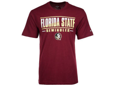 Florida State Seminoles Colosseum NCAA Men's Two Face T-Shirt