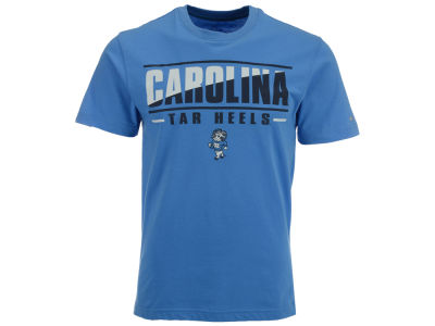 North Carolina Tar Heels Colosseum NCAA Men's Two Face T-Shirt