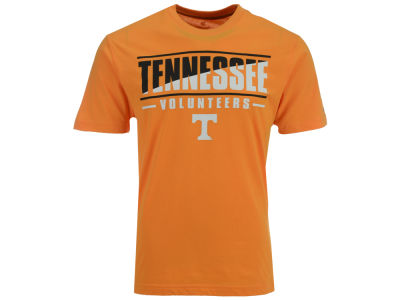 Tennessee Volunteers Colosseum NCAA Men's Two Face T-Shirt