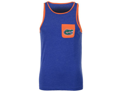 Florida Gators Colosseum NCAA Men's Babka Pocket Tank
