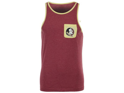 Florida State Seminoles NCAA Men's Babka Pocket Tank