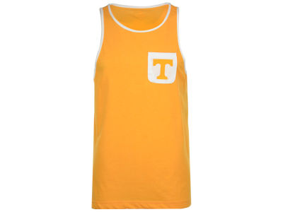 Tennessee Volunteers NCAA Men's Babka Pocket Tank