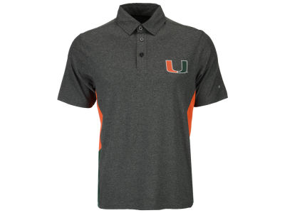 Miami Hurricanes Colosseum NCAA The Bro Polo