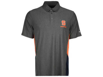 Syracuse Orange Colosseum NCAA The Bro Polo