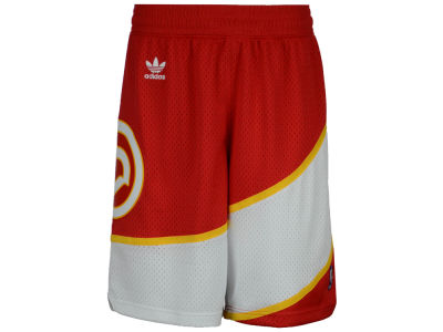 Atlanta Hawks adidas NBA Men's Soul Swingman Short