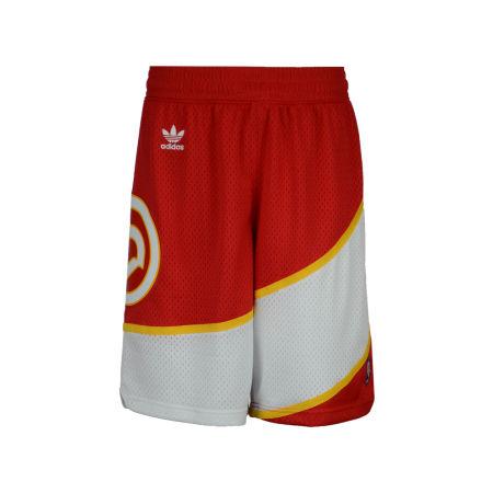 Atlanta Hawks Adidas NBA Men's Soul Swingman Short