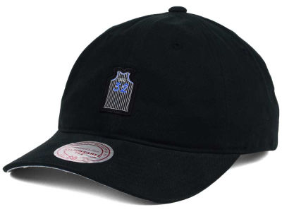 Orlando Magic Shaquille O'Neal Mitchell and Ness Deez Jersey Dad Hats