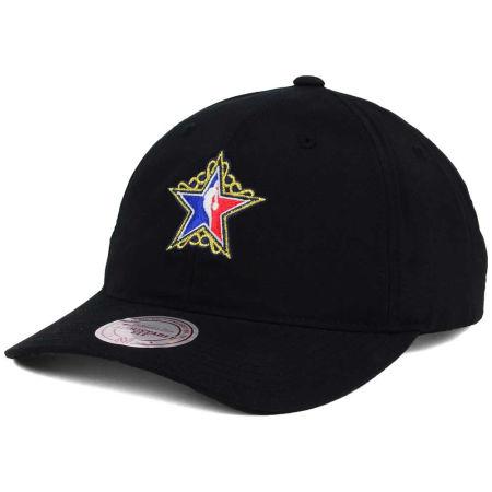 NBA All Star Mitchell & Ness NBA All Star Dad Hat