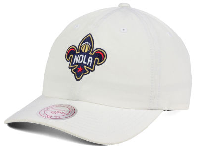 NBA All Star Mitchell & Ness NBA All Star Dad Hat